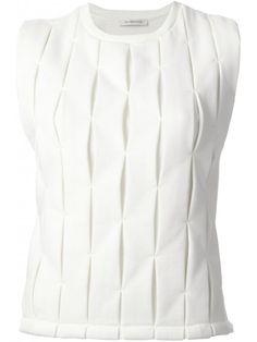 Inspiration couture : les plis                              …