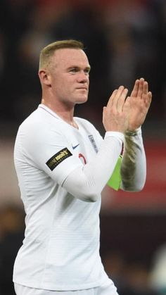 Rooney's last game for England🦁 All Star, Wayne Rooney, England Football, Last Game, International Football, Football Team, Lions, The Past, Soccer