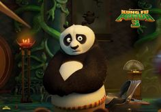 kung fu panda 3 Po my poster/mi poster 16 by on DeviantArt Dreamworks Skg, Dreamworks Animation, Kung Fu Panda 3, Cartoon Panda, Cute Cartoon, Panda's Dream, Panda Images, Beloved Movie, Panda Wallpapers
