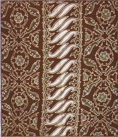 Batik Bogor Motif-motif batik Bogor terinspirasi dari peninggalan kerajaan Pakuan, benda-benda sejarah, fenomena alam, dan kebudayaan.