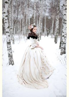 "jackviolet: "" Model and costume: Елизавета Ручкина(Elizaveta Ruchkina) Photography by Екатерина Корсакова(Ekaterina Korsakova) Makeup by Эля Саярова (Elya Sayarova) """