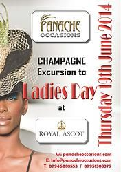 BREAKING NEWS... Royal Ascot tickets are selling fast.!!!