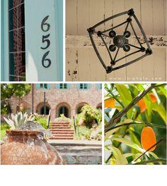 Details of Casa Feliz