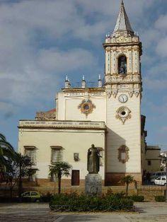 Parroquia San Pedro  Huelva