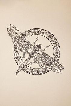 Google Image Result for http://images.fineartamerica.com/images-medium-large/lace-dragonfly-ii-jodi-harvey-brown.jpg