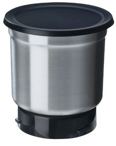 Waring Commercial CAC103 Spice Grinder Grinding Bowl with Lid - http://spicegrinder.biz/waring-commercial-cac103-spice-grinder-grinding-bowl-with-lid/