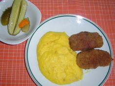 5_pokrmy-z-dyne-hokaido-hokkaido Cooking Recipes, Meat, Chicken, Foods, Drinks, Fitness, Hokkaido, Food Food, Drinking