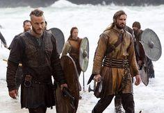 #Vikings @clivestanden                                                                                                                                                                                 More