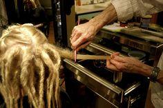 How to Dread Hair..