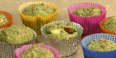 muffin-espinafre