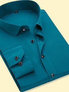 Shopping Cart | LightInTheBox Cheap Mens Shirts, Mens Shirts Online, Men's Shirts, Long Sleeve Tops, Long Sleeve Shirts, Blue Army, Army Green, Dress Code Casual, Working Blue