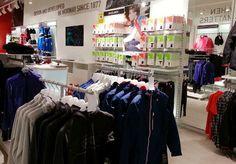 HELLY HANSEN lleva su moda deportiva a su nueva tienda en Barcelona   DolceCity.com