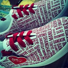 5402f0ef72b0 New Red Tour keds for Asia (x) Red Keds
