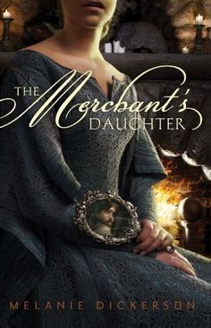 The Merchant's Daughter by Melanie Dickerson, http://www.amazon.com/dp/B004PYDM4I/ref=cm_sw_r_pi_dp_yjrfub1F7WC8M