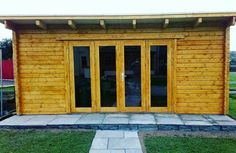 Residential Log Cabins For Sale In Ireland Log Cabins Ireland, Residential Log Cabins, Log Cabins For Sale, Log Homes, Outdoor Decor, House, Home Decor, Homemade Home Decor, Log Houses