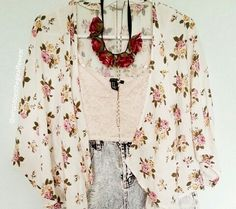 Fashion forever 21