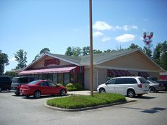 shoneys it use to have a big boy in front in the 80s