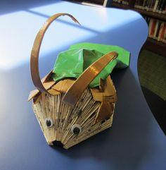 Avengers Hedgehog Books | The Mary Sue