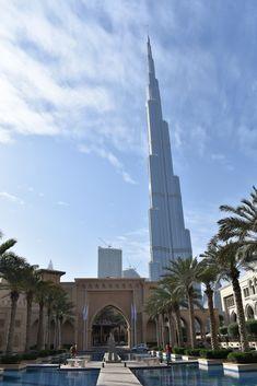 Dubai Video, Dubai Skyscraper, Dubai Travel, Beach Landscape, World Photography, Instagram Story Ideas, Burj Khalifa, Best Cities, Photos
