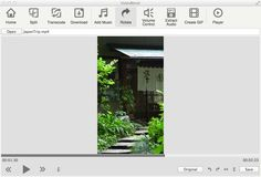 VideoBlend para Mac: Free Video Editor do download