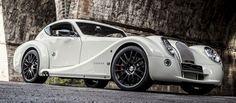 Morgan Aero Coupé Motor: 4.6 liter Quadcam V8, BMW