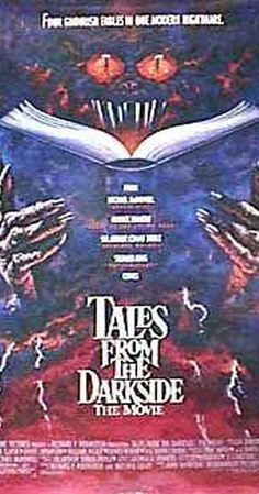 Directed by John Harrison.  With Deborah Harry, Matthew Lawrence, Christian Slater, David Forrester. In anthology style, a child tells three stories of horror to keep from being eaten by a witch.