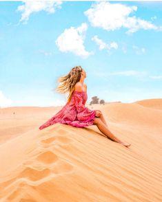 Dress MISS JUNE Paris by @theblondflamingo Beach Mat, Outdoor Blanket, Safari, Paris, Dubai, June, Dress, Montmartre Paris, Dresses