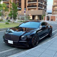 Top Luxury Cars, Luxury Sports Cars, Fancy Cars, Cool Cars, Bentley Gt, Bentley Motors, High End Cars, Custom Muscle Cars, Lux Cars