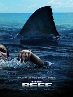 Killer shark movie