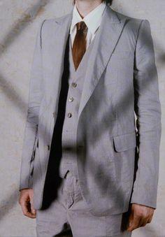 Carol Christian Poell hair tie - cravate à cheveux