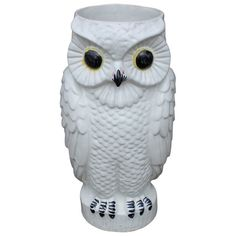 Shop umbrella stands and other antique and vintage collectibles from the world's best furniture dealers. Antique Furniture, Cool Furniture, Modern Furniture, Ceramic Owl, Vintage Ceramic, Fashion Art, Vintage Fashion, Kitsch, Sculptures