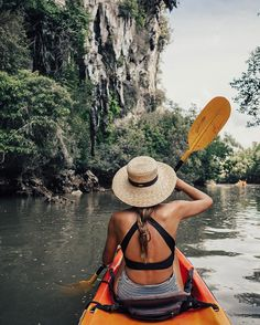 kayaking on the river Adventure Awaits, Adventure Travel, Travel Around The World, Around The Worlds, Places To Travel, Places To Go, Fitz Huxley, Foto Instagram, Instagram Worthy