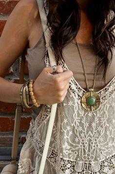 summer lace! www.carahamelie.com