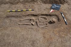 17th-century cemetery uncovered in central Romania Archaeology News, 14th Century, Cemetery, Romania