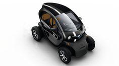 Renault Twizy série limitée sport
