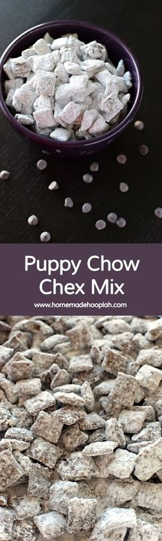 Pet Chow Chex Combine — Selfmade Hooplah.  Look into more at the image