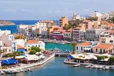 The Biggest Island of Greece: Crete - Vacation To World Creta, Crete Island, Greece Islands, Greece Vacation, Greece Travel, Greece Trip, Places To Travel, Travel Destinations, Places To Visit