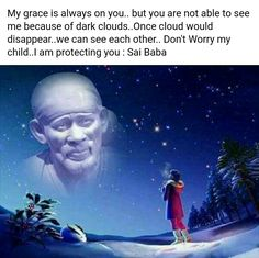 Sai Baba Pictures, God Pictures, Indian Spirituality, Happy Morning Quotes, Telugu Inspirational Quotes, Sai Baba Wallpapers, Sai Baba Quotes, Love You A Lot, Baba Image