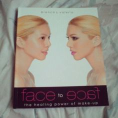 Know The Healing Power of Make-Up (Book Review) | Style Vanity