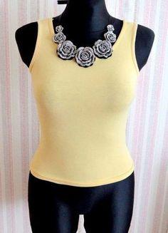 Įsigyk mano drabužį #Vinted http://www.vinted.lt/moteriski-drabuziai/palaidines-be-rankoviu/21174923-stilinga-medvilnine-madinga-vasarine-palaidine