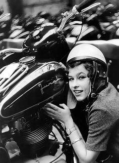 JUNAK polish motorcycle