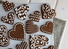Perfect Ginger Spice Cookie Recipe