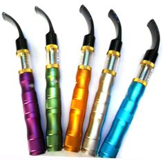 Kingkong 1300mah battery with e pipe clearomizer