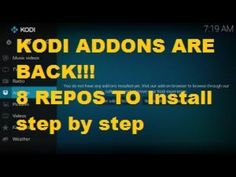 KODI IS SAFE AGAIN WITH THIS - YouTube