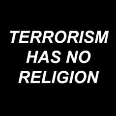 so pray for paris, but also pray for all the muslim people who will receive hatred and threats and accusations for a crime they had nothing to do with.