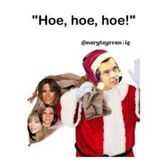 hahaha no hate but it's hilarious :p x