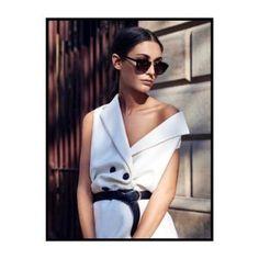 All in @massimodutti Discover more here -----> #DressedinDutti ❤ @alejandrosonoro