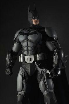 NECA Batman Arkham Origins