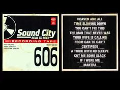 20.4.13: Sound City Players - Your Wife Is Calling