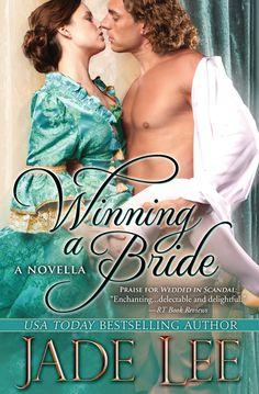 Jade Lee - Winning a Bride